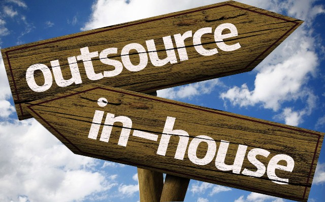 In House Or Outsource Touchright Software