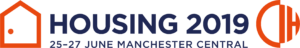 housing 2019 event logo